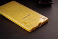 Naked back cover for K3 note, for lenovo K3 note case back cover case for lenovo k3 note