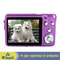 15.0 mega píxeles 3 óptica cámara digital con 2,7 '' TFT pantalla DC-530A
