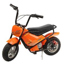 "250W Mini Electric Motorcycle ""Moto E250"" - 250Watt Motor 24 Volt Power, 15km/h Top Speed, 11 Inch Tires, 100KG Max Load"