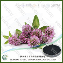 Herbal medicine extract manufacturer supply Isoflavone Red Clover Extract