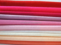Professional manufactory of Polyester wool felt