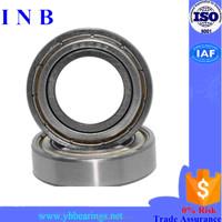 China manufacturer deep groove ball bearing 6902ZZ miniature bearing