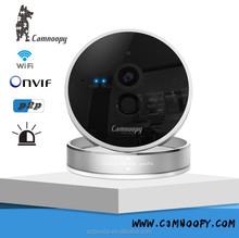 Smart Home PIR P2P Wireless 720P H.264 32G tf Card Wireless Cube IP Security Camera CE FCC RoSH