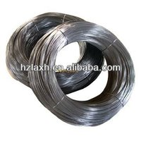 Anodized Aluminum Wire Round Shiny Soft Temper