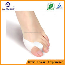 Good quality Medical Heel Cushion silicone gel foot care products