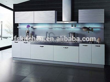 Export Middle East guangzhou factory kitchen furniture