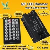 Newfly LED Dimmer, 12v led dimmer switch lights