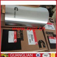 Dongfeng desel engine cylinder liner 3904167 shiyan desel engine parts