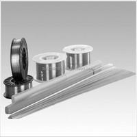 AWS A5.14/ASME SFA 5.14 Nickel bare alloy MIG Welding wire