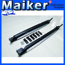Aluminum alloy Side Step for Kia Sportage R 10+ Side Step Bar auto accessories auto parts From Maiker