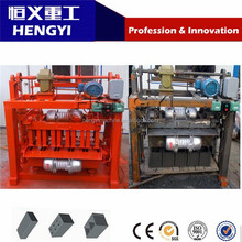 paving block making machine price/QT4-35manual concrete hollow block making machine