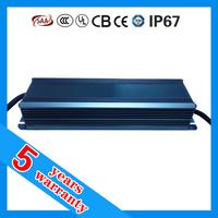 5 years warranty CE ROHS SAA UL 2500mA 90W 36V 2.5A triac dimmable LED driver