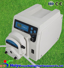 stepper motor laboratory peristaltic dosing pump