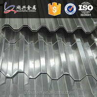China Products Lowes Sheet Metal Roofing Used Price