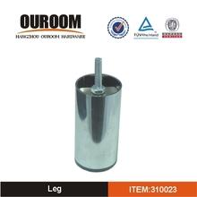 Made In China Standard Design Practical Steel Sofa Leg
