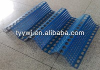 TY 83-194-506 windshield wall corrugated steel sheet metal roll forming machine