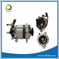Top Sale 14V 80A JF2B170-241 Hitachi Bosch Alternator Specifications