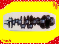 Excavator engine parts ,crankshaft for kubota, crankshaft for kx161-1/kx121-3