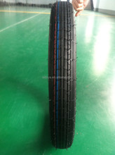 Chinese factory supply high quality motorcycle tyre and inner tube 130/60-13 TL