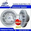 Multifunction Waterproof r speaker system motorcycle for pool,yacht,boat,kitchen,bathroom 6 inch