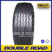 chinese professional import 385/65r22.5 light truck off road tire