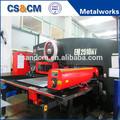 Fabricação de chapa metálica/chapa dobra e solda trabalho/serviços