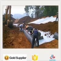 ISO CE bentonite geosynthetic clay liner dam liner