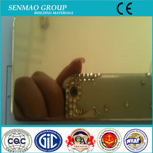 3mm 4mm Office partitionmirror panels /acp sign board/aluminum panels