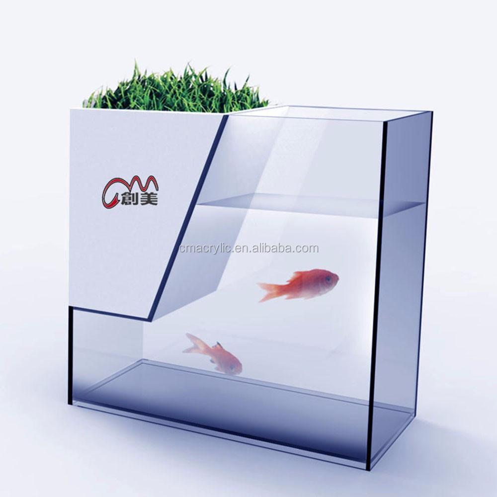 Mangkuk Tingkat Tingkat Atas Mangkuk Ikan Gaya