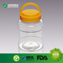 Hot sale China Supplier Plastic Goldfish Bowl with Handle