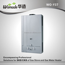 free control water heating energy saving 10 liters instant gas water heater