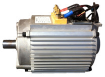 1-10KW high power hub electric car motor, 3 kw Electric car/boat hub bldc motor/engine, 1500w electric bike kit electric motor