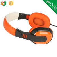 bulk wholesales best sound proof bright colored headphones