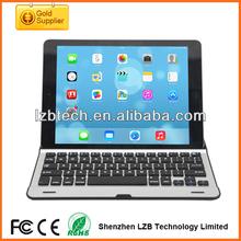 For iPad 5 iPad Air Bluetooth Aluminum Keyboard Ultra thin