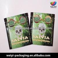 diablo 3 /k2 bags /crazy monkey 5g herbal incense spice bags