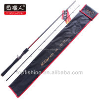 China supply fuji fishing rod guides carbon casting rods