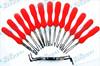 Auto Lock Advanced Scissor Tools 13+1 Locksmith Tools/Car Openning Tools 13+1 Lock Pick set