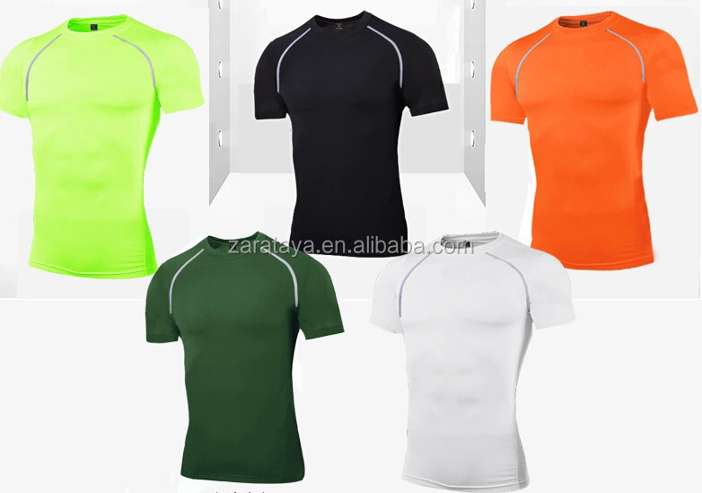 Wholesale gym apparel blank t shirts manufacturers dri fit for Custom t shirt manufacturer