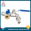 bibcock brass basin faucet waterfall bath two funtion water saver faucet adapter