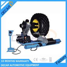 Automatique changeur de pneu de camion utilisé avec extension jaws