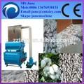 Tipo de rolo de algodão máquina de descaroçamento de algodão sementes remoção máquina para venda( skype: junemachine)
