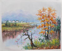 autual image show beautiful china paintings of landscapes scenery