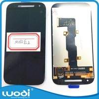 New arrival LCD display assembly for motorola E2 accept paypal