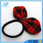 de moda inglaterra estilo Hot xadrez têxtil Bowknot broches / Hair pinos / Ties / Hairbands Set para o vestuário como presentes
