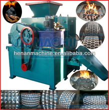 Different barbecue charcoal briquettes ball press machine charcoal ball shaping machine manufacturer