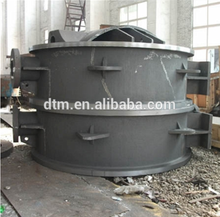 Big casting,ship parts,large casting steel products