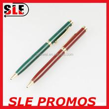 Personalised Metal Ballpoint Pen + Roller Pen + Case
