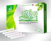 Hot sale herbal Moisture silver iron antibacterial Vagina gel,vagina cream