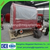 China manufacturer outdoor tricycle food cart for sale