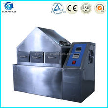 Stainless steel steam aging testing chamber/Three testing baskets steam test machine/Four test baskets steam aging equipment
